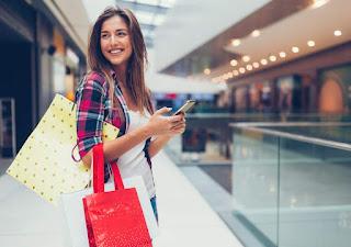 Tips Berbelanja Tas Wanita Online Di Shopee