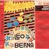 EL CUARTETAZO - CUARTETO LEO Y CUARTETO BERNA - 1985 ( RESUBIDO )