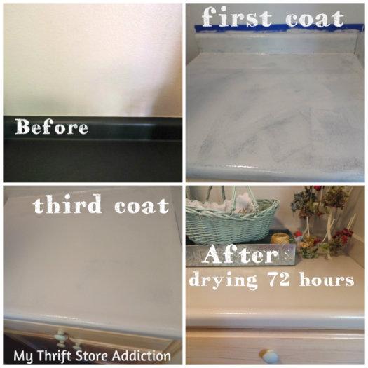Rustoleum Countertop Paint Color Chart Bstcountertops