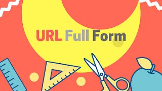 url full form