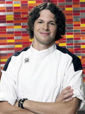 Hell S Kitchen Season  Dave Araxi