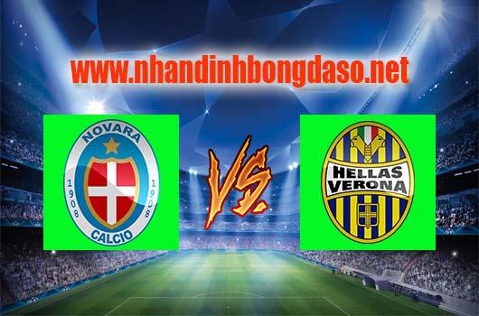 Nhận định Novara Calcio vs Hellas Verona, 01h30 ngày 11-04