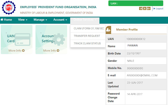 How to Fill EPF Withdrawal Form and Process Claims Online