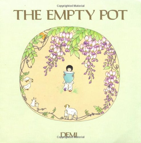 the empty pot pdf with pictures