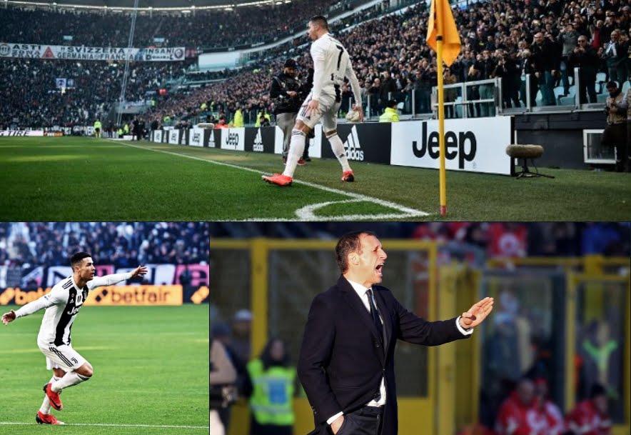 Juventus in vacanza, quando tornerà a giocare nel 2019: Coppa Italia, Supercoppa e Serie A.