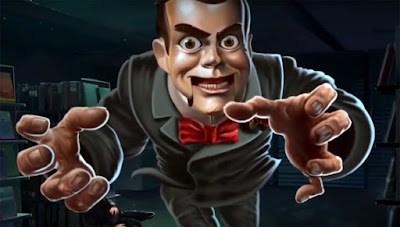 Goosebumps Video Game for Nintendo Switch