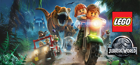 LEGO Jurassic World PC Free Download
