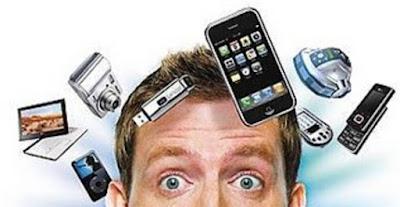 L'impacte de les noves tecnologies en les nostres vides