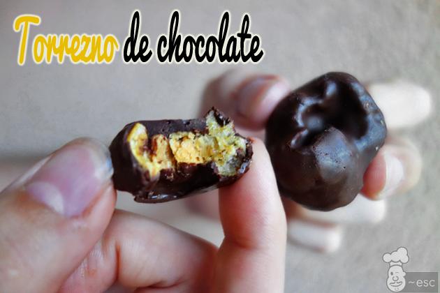 Torreznos de chocolate, el nuevo snack de moda segoviano | Petit Salty Sweet