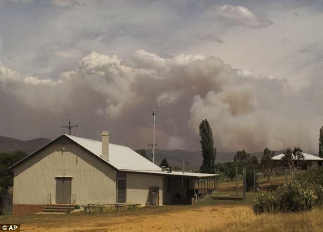 54 fokos hőség tombol Ausztráliában