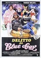 Delitto al Blue Gay