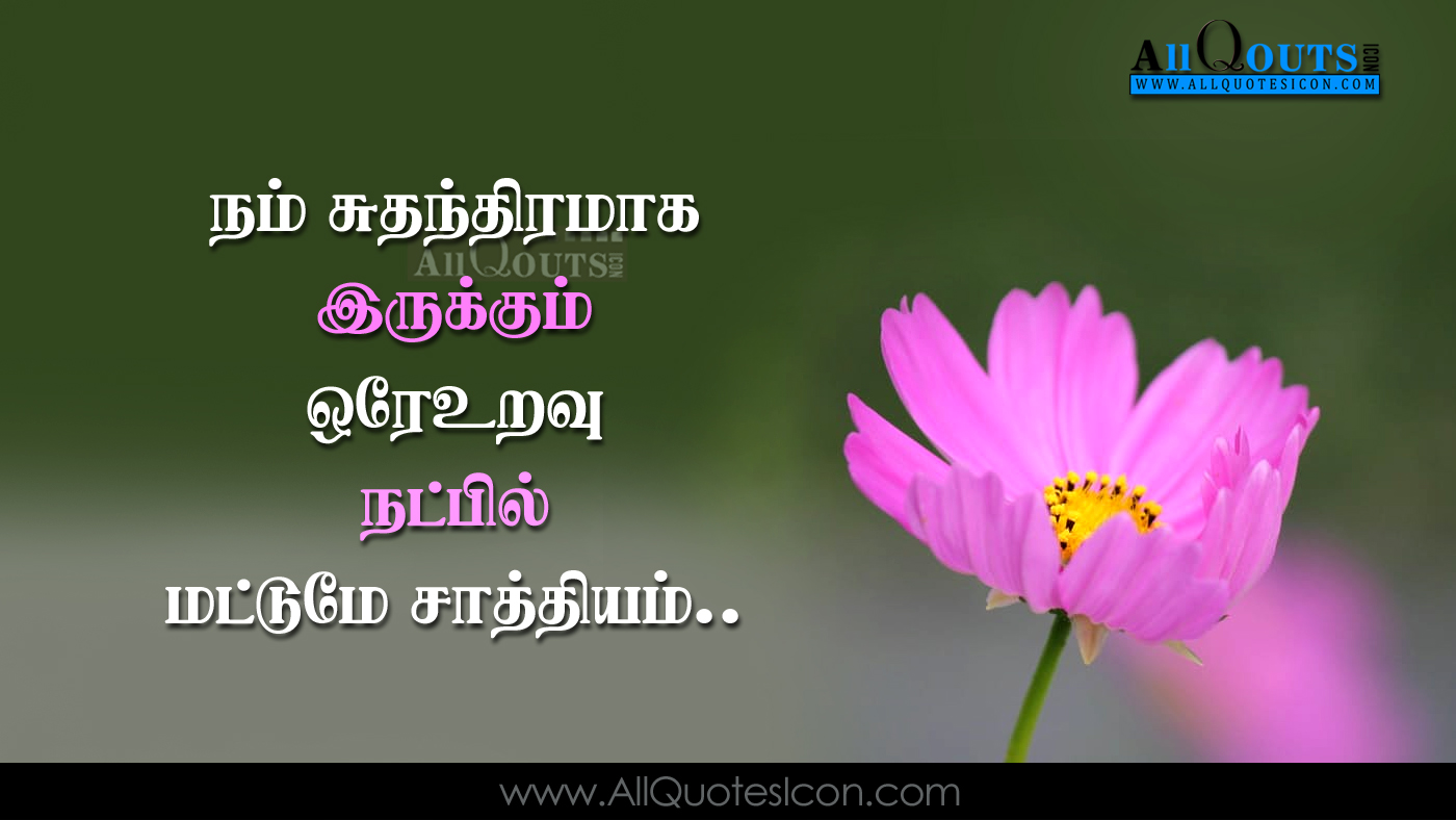 Best Tamil Friendship Kavithai Wallpapers Top Facts on ...