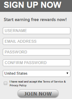 Rewards1 Review information