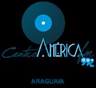 Rádio Centro América FM de Aragarças ao vivo
