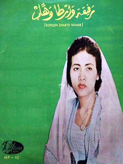 MP3 Lagu Qasidah Populer Rofiqoh Dharto Wahab