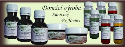 http://www.exherbis.cz/Domaci-vyroba.html