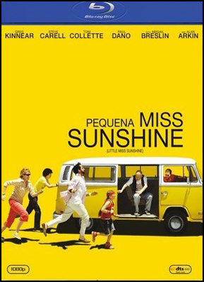 Pequena Miss Sunshine (Dual Audio)