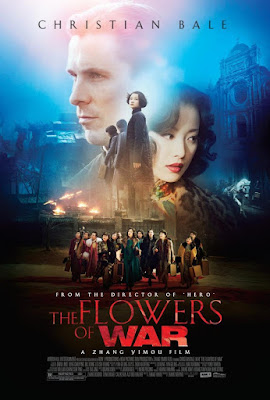 The Flowers Of War [2011] [DVD] [R2] [PAL] [Spanish]