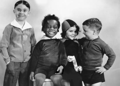 ESP: The Our Gang Curse: Tragic Deaths of the Little Rascals