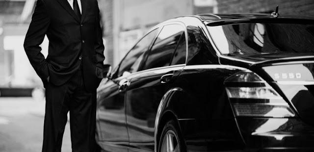 Paris Private Car Service