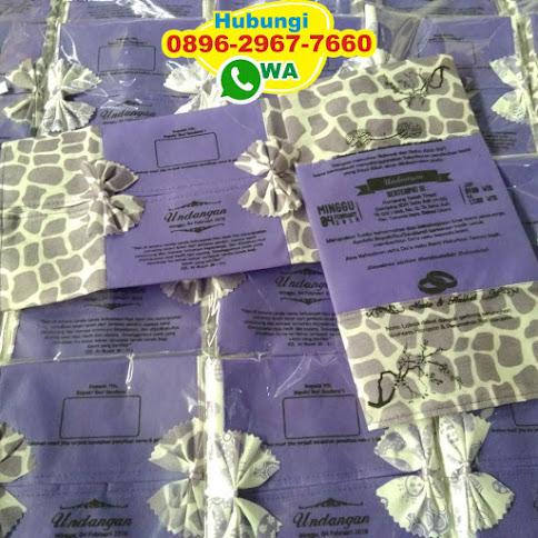 distributor undangan pernikahan murah 52075