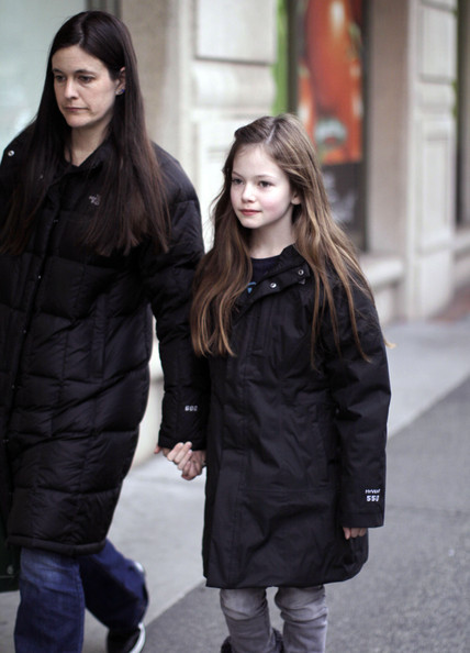 67a4dedf44 Mackenzie Also Wore A Pair Of The North Face  Litalytle kid big kid nuptse  lifestle insulated boots