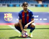 Ten things you need to know about André Gomes