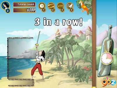 賞金獵人(Bounty Special Edition),精美多樣化的消除遊戲!