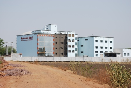 Engineering Colleges in Bhopal: All BE-PTDC Colleges