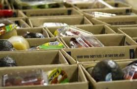 Πρέβεζα:Την Τρίτη 28 Νοεμβρίου η διανομή προϊόντων στους δικαιούχους ΤΕΒΑ