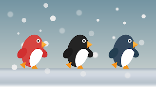 pRresize2 Penguin Run, Cartoon – Android App Featured Review Apps