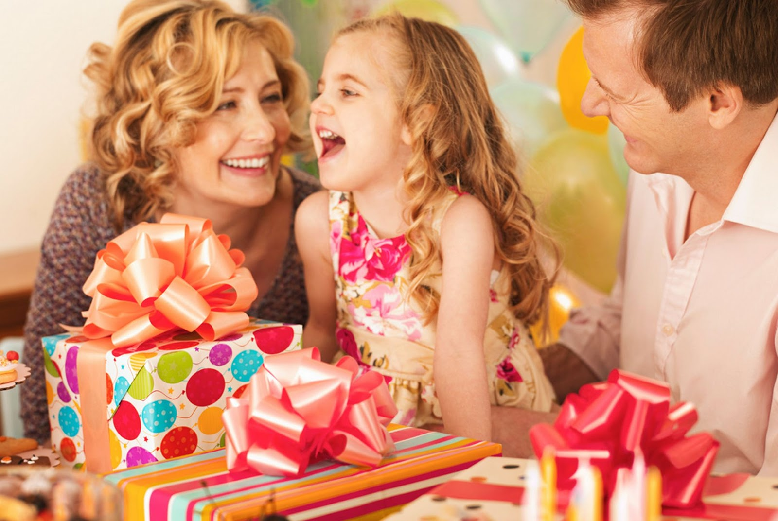 7 Ways to make your kids birthday extra special
