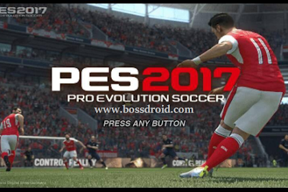 PES 2018 ARMY V1 PPSSPP PSP ISO Save Data Android