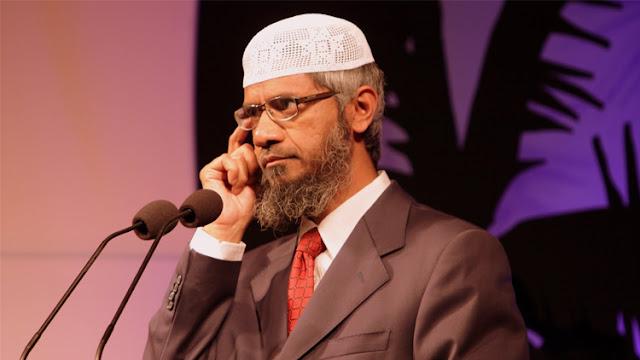 Umat Islam Jangan Mudah Terpesona Ceramah Dr. Zakir Naik