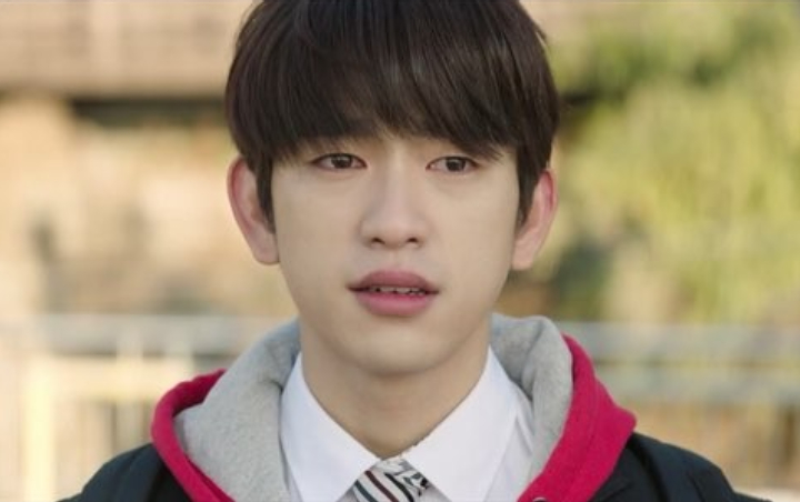 Jinyoung GOT7's Actions Are Being Praised Despite Rating 'He