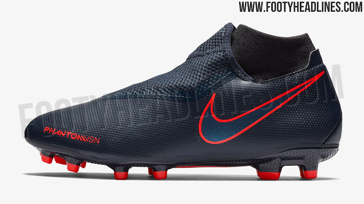 be07ce646 Nike Phantom Vision Elite 'Fully Charged' 2019 Boots Released ...