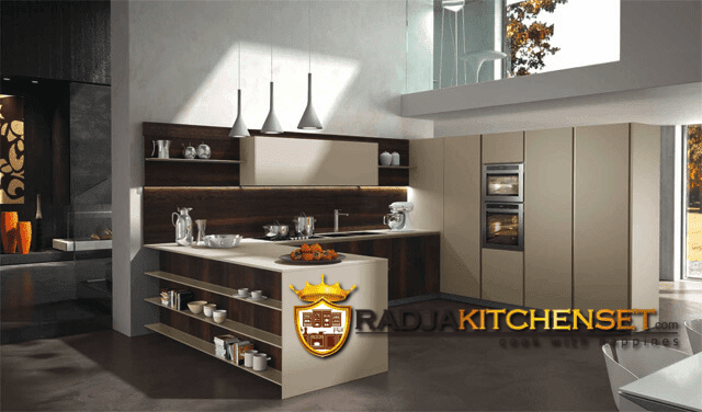 Jasa Pembuatan Kitchen Set Di Permata Hijau Radja Kitchen Set