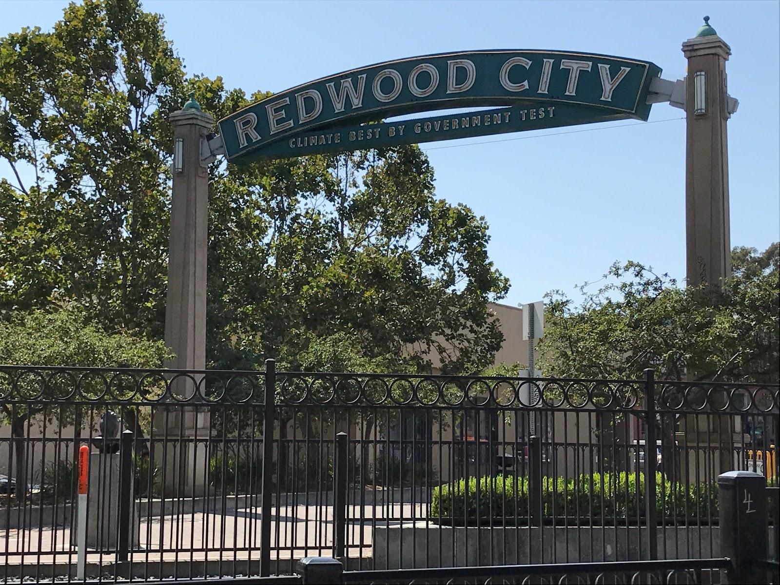 KK's Photo Friday: Redwood City, CA
