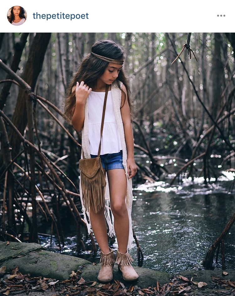 Saraah's Closet: 4 Tween Fashion Instagramers To Follow
