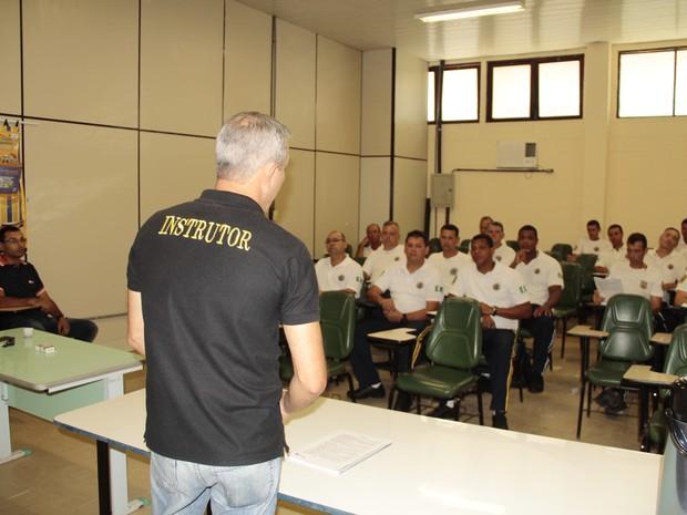 Prefeitura de Bertioga realiza entrega de armas à Guarda Civil Municipal na terça