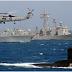 Κοινή άσκηση ΗΠΑ-Ελλάδας-Ισραήλ στην Ανατολική Μεσόγειο, με συμμετοχή και της Κύπρου