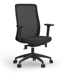 Cherryman Zetto Chair
