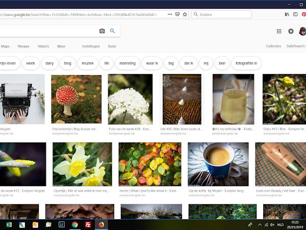 Jezelf googlen | Heb jij het al gedaan?