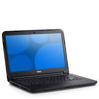 Dell Inspiron 3421 Drivers for Windows 7, 8, 8.1 & 10 64Bit