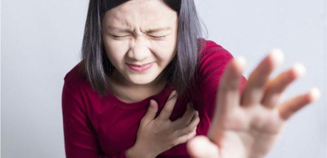 Fakta Terbaru: Tinggal Serumah dengan Mertua, 3 Kali Lebih Berisiko Terkena Sakit Jantung!