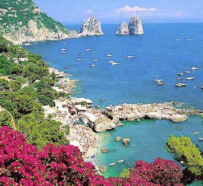 Capri (Pixabay)