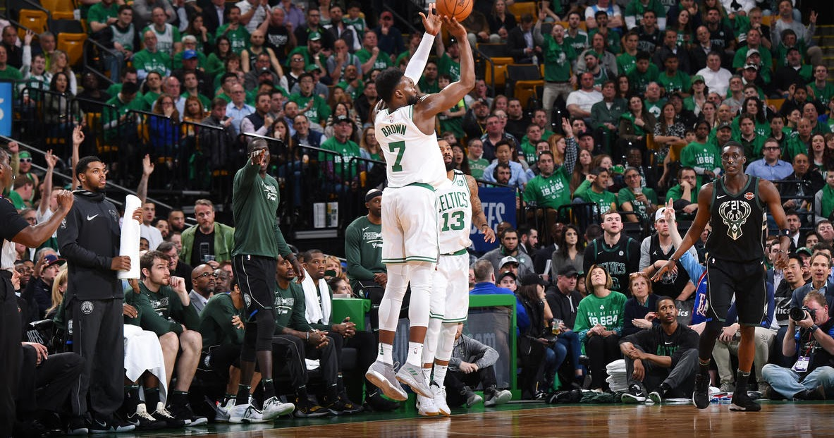 Watch: Game Five from a Boston Celtics perspective