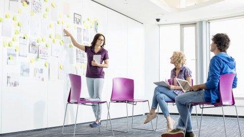 Descargar Curso Aprende a hacer presentaciones de alto impacto (Udemy)