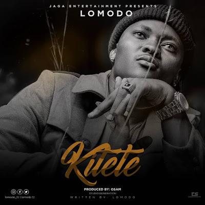 Lomodo - Kitete