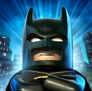LEGO Batman DC Super Heroes Apk  + Data for android